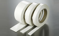 Rolls Strong Permanent Double Sided Self clear Adhesive Craft 6mm 12mm 24m 50mm