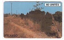 Mali - Phonecard MAL-30 - Used/Usagée