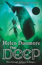 The Deep (Ingo Adventures),Helen Dunmore