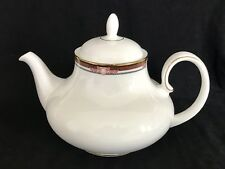 ROYAL DOULTON/PARAGON 'DELPHI' TEAPOT for DEBENHAMS •EXCELLENT CONDITION•