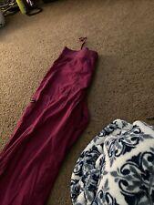 Kio Scrub Pants Large Tall Red