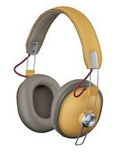 Panasonic sealed headphones wireless Bluetooth camel beige RP-HTX80B-C
