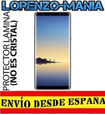 Protector Pantalla Lamina SAMSUNG GALAXY NOTE 8 (NO CRISTAL TEMPLADO) VV