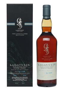 Lagavulin Distillers Edition 2003-2019 Single Malt Scotch Whisky 0,7l 43 Vol.-%