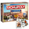 Monopoly Warendorf Limited Special Edition Board Game Party Game