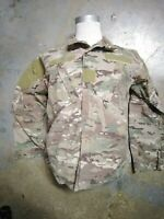 PERIMETER INSECT GUARD MULTICAM COMBAT SHIRT SIZE MEDIUM-REGULAR