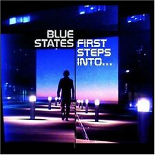 Blue States - First Steps Into [CD]