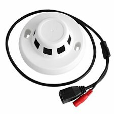 Mini Hidden 2MP 1080P HD Covert CCTV Security IP Camera Spy 3.7mm Pinhole Lens