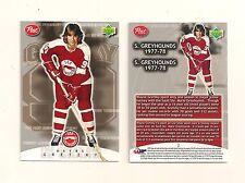1999-2000 Upper Deck / Post Cereal Wayne Gretzky #2