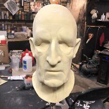 Papa 1 Old Man Latex Mask Blank