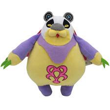 Kingdom Hearts Kooma Panda Figure Plush Soft Doll Stuffed Animal Toy 11 Inch