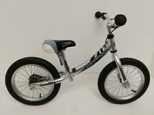 Balance Bike WeeRide Learn2Ride Silver H3