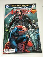 DC UNIVERSE REBIRTH (REVENGE) - SUPERMAN ACTION COMICS #981 - PART 3