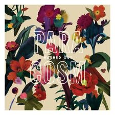 WASHED OUT - PARACOSM  CD  9 TRACKS INDEPENDENT POP  NEU