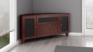 "61"" Dark Cherry Media Console FT61SCCDC"