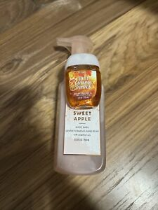 Sweet Apple Bath And Body Works Hand Soap Gentle Foaming Hand Soap
