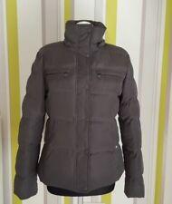 H&M Winter Jacke,Damenjacke Gr. 40, grau