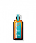 Moroccanoil Light Treatment for Blonde or Fine Hair 25ml