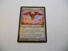 1x MTG FOIL Giudice Angelico-Angelic Arbiter Magic EDH M11 ed Base ITA Italiano