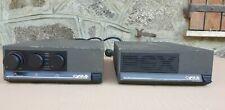 Vintage Mission Electronics CYRUS TWO + PSX AMPLIFICATORE AUDIOPHILE AMPLIFIER