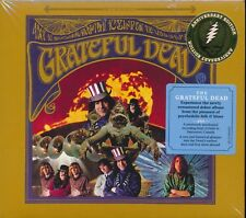 Grateful Dead 50th Anniversary Deluxe Edition 2-disc CD NEW