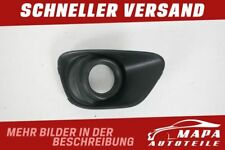 Jeep Compass Facelift ab 2011 Stoßstange Gitter Vorne Rechts Blende Nebelgitter