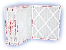 18x32x2 (17-1/2x31-1/2) PowerGuard Pleated Panel Filter MERV 11 4-Pack
