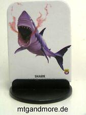 Pathfinder Battles Pawns / Tokens - #089 Shark - Skull & Shackles