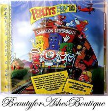 Psalty Kids & Company 10 Salvation Celebration Singalong Childrens Lesson Fun CD