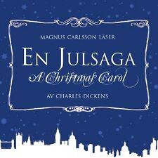 """Magnus Carlsson - """"Magnus Carlsson Läser ''en Julsaga'"""" - 2011"""
