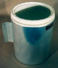 HORSE STALL GALVANIZED WATER BUCKET THERMO ALL WEATHER