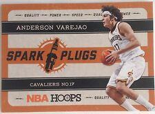 Anderson Varejao Cavaliers #6  Panini 10 Original 2011-2012  Single Sportcard