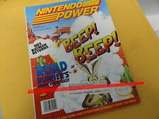 #43 43 Nintendo Power Batman Returns for SNES NES Game System