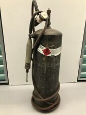 Acetylene Welding Set Torch And Tank With Hose Gauge And A5 Tip Turbotorch