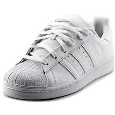adidas Superstar White Shoes Foundation B27136 Trainers Leisure WOW US 9