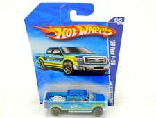 Mattel Hot Wheels '09 Ford F-150