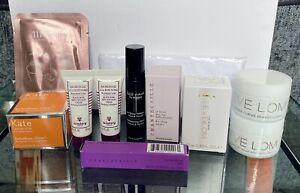Sisley, Chantecaille, Kate Somerville, Eve Lom, 111 Skin Skincare Items, New