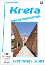 Kreta - Gute Reise! (DVD - NEU)