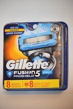 Gillette Fusion Proshield Chill 8-count Razor Blades sealed new