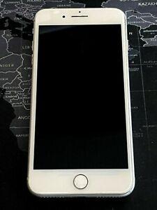 Apple iPhone 8 Plus - 64GB  - White Unlocked Used Condition