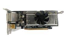 Gigabyte GeForce GTX1050 OC 3GB GDDR5 GV-N1050OC-3GL PCIE Video Card Low Profile