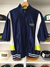 Vintage Nike Basketball Warm Up Jacket Sz M Zip Shooting Practice 2000s 90s