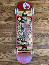 🩸Tony Hawk's Personal Skateboard Stained In His Blood🩸 Used In Video Part