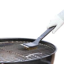 5 pezzi GRILL SPIEDO BBQ Churrasco Grill in Acciaio Inox 89cm 8x8mm alimentare reale