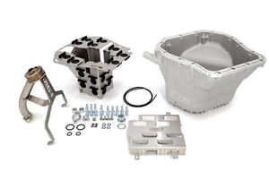 IAG COMPETITION OIL PAN PACKAGE OIL PAN, PICKUP, BAFFLE, WINDAGE TRAY FOR SUBARU