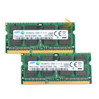 Samsung 16GB 2x 8GB PC3L-12800 DDR3 1600MHz Memory for MacBook Pro Mid-2014 13""