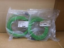 PCA-1446566 SMC NEW In Box 5 Meter M12 Ethernet EX300SI Unit Cable PCA1446566