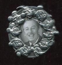 Walt Photo Mickey Through The Years Disney Pin 113229
