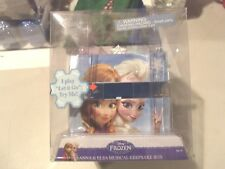 Disney Frozen Musical Keepsake Box Princesses Anna & Elsa