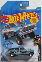 Hot Wheels 2019 HW Race Day '64 Nova Wagon Gasser